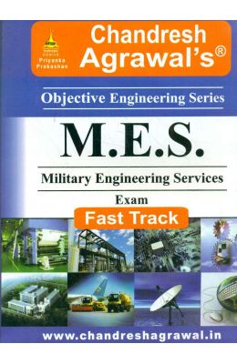 Objective Engineering Engineering Mes Military Engineering Services Exam Fast Track & Post Of