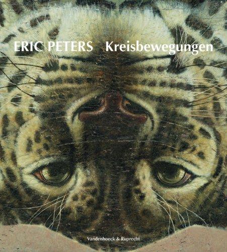 Eric Peters - Kreisbewegungen