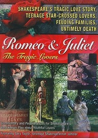 Romeo & Juliet: The Tragic Lovers: Theater Arts