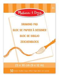Drawing Pad (23 X 30 CM)
