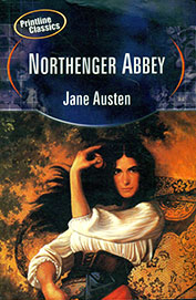 Northenger Abbey : Printline Classics