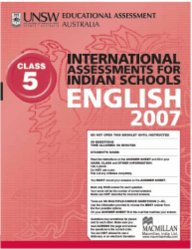 Iais 2007 Question Paper Booklet : English 2007 - Class 5 [2007 Iais]