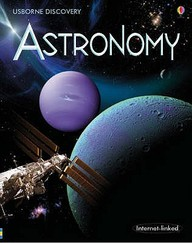 Astronomy (Internet Linked Discovery)
