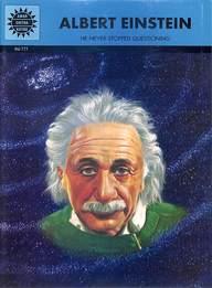Albert Einstein - Vol  777