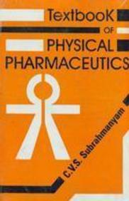 buy textbook of physical pharmaceutics book cvs subrahmanyam