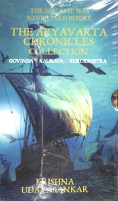 Aryavarta Chronicles Collection