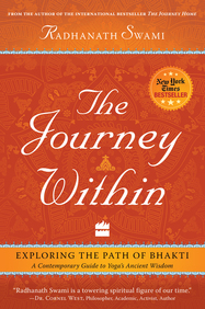 Journey Within  : Exploring The Path Of Bhakti