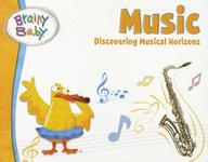 Music Board Book