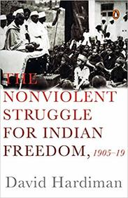 Non Violent Struggle For Freedom 1905 To 1919