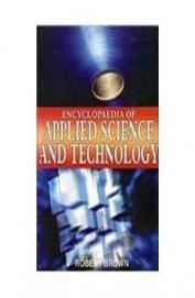 Ency Of Applied Science & Technology Set Of 2 Vols