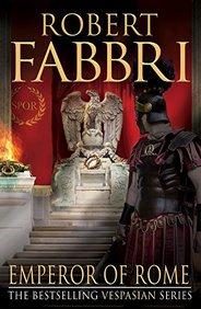 Emperor Of Rome : Vespasian