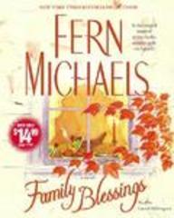 Family Blessings (Cisco Family Series #2)