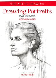 Drawing Portraits Fcaces & Figures