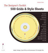 Buy The Designer's Toolkit: 500 Grids and Style Sheets