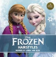 Disney Frozen : Hairstyles