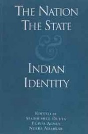 Nation The State Indian Identity