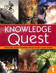 Knowledge Quest 01