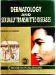 Dermatology & Sexully Transmitted Diseases