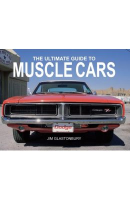 Buy Muscle Cars Book Jim Glastonbury 0785820094 9780785820093