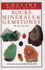 Collins Photo Guide Rocks Minerals & Gemstones