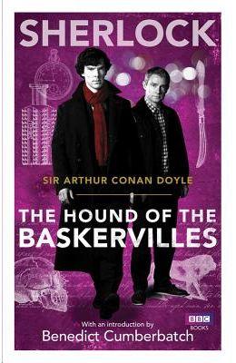 Sherlock : Hound Of The Baskervilles