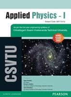 Applied Physics I : For the Chhattisgarh Swami Vivekanand Technical University