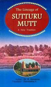 Lineage Of Sutturu Mutt