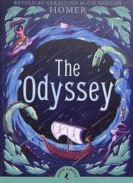 Odyssey - Puffin Classics
