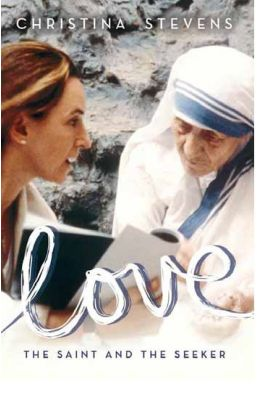Love : The Saint And The Seeker