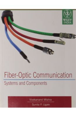 Fiber Optic Communication Systems & Components