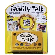 Family Talk- Portable Conversation Games