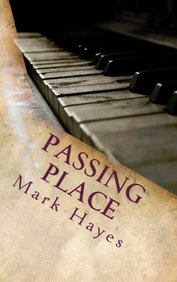 Passing Place: Location Realative