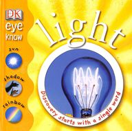 Light - Eye Know ; Dicovery Starts With A Single Word