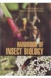 Handbook Of Insect Biology