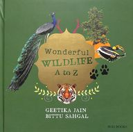 Wonderful Wildlife A To Z