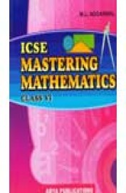 Icse board class 6 maths book free download