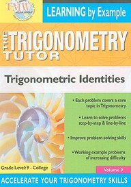 Trig Identities: Mathematics