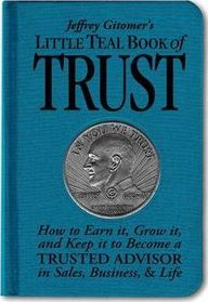 Little Teal Book Of Trust