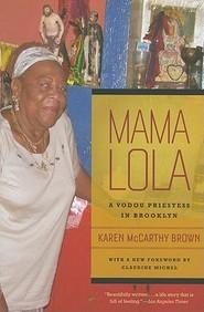 Mama Lola: A Voodoo Priestess In Brooklyn