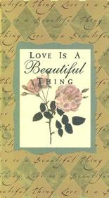 Love Is A Beautiful Thing (Pocket Gold)