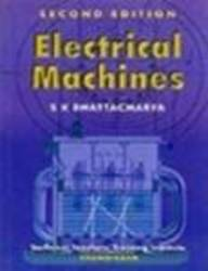 Electrical Machines 2/Edn