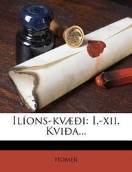 Il Ons-Kv I: I.-XII. Kvi A...
