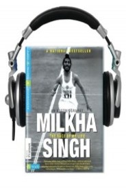 An Autobiography - The Race of My Life  (Audio Book)