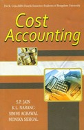 Advanced Cost Accounting Bcom 4 Sem : Mys