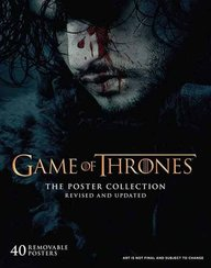 Game of Thrones: The Poster Collection, Volume III (Insights Poster Collections)
