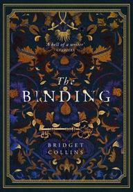 Binding : A Novel