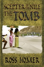 The Scepter of the Nile, Book 3: The Tomb