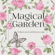 Magical Garden: Create Your World