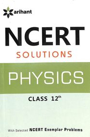 Physics Class 12 Ncert Solutions : Code F047