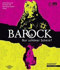Barock - Nur Schoner Schein? (German Edition)